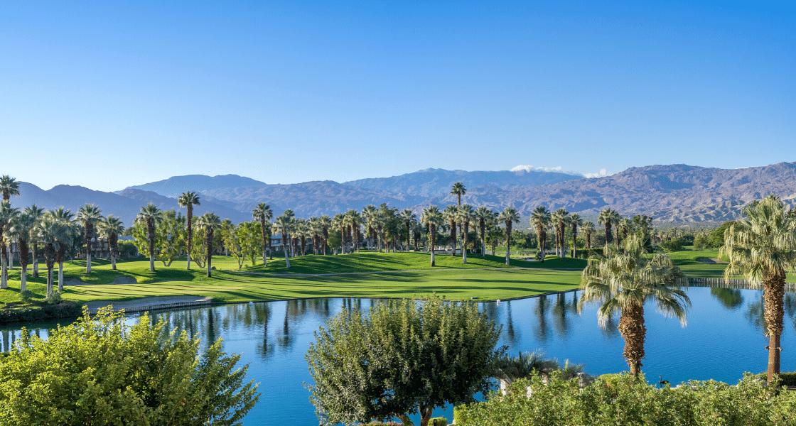 Best weekend trips from San Diego - Palm Springs