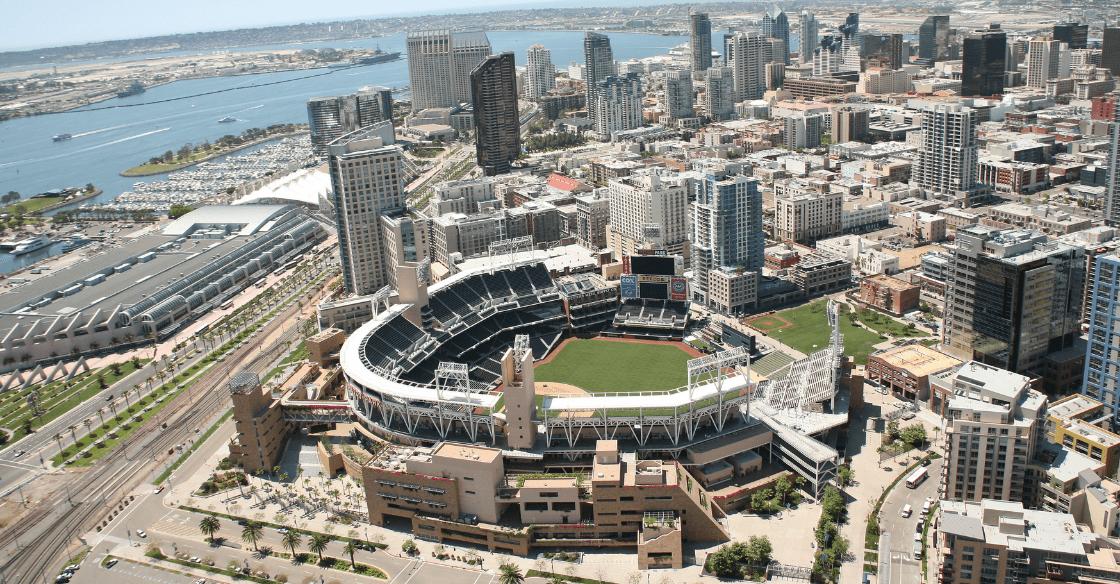 Petco Park, San Diego, California